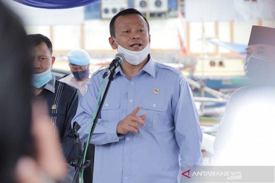 KKP dorong Palabuhan Ratu menjadi pelabuhan perikanan samudera