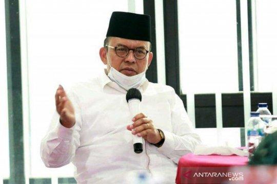 Ketua MUI: radikalisme menyimpang dari Islam