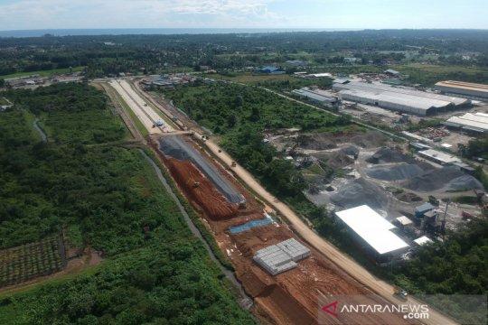Kurangi beban PMN, Presiden minta alternatif biaya Tol Trans-Sumatera