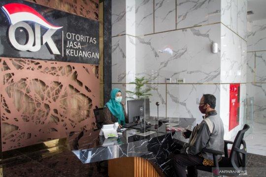 OJK harapkan penempatan Rp30 triliun ke bank bantu pulihkan ekonomi
