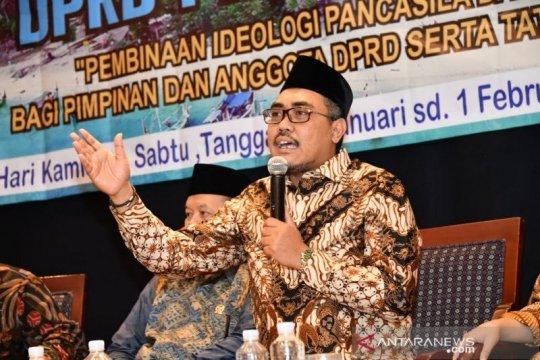 MPR minta pemerintah jalankan rekomendasi KPK terkait Kartu Prakerja