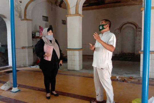 Langgar Hasan Dipo Surabaya diusulkan masuk cagar budaya