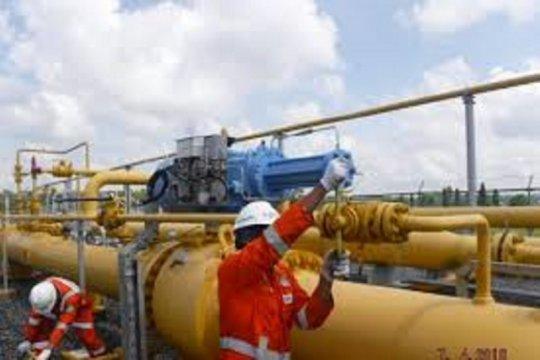 Integrasi pipa PGN-Pertagas dongkrak kapasitas penyaluran gas ke Jabar