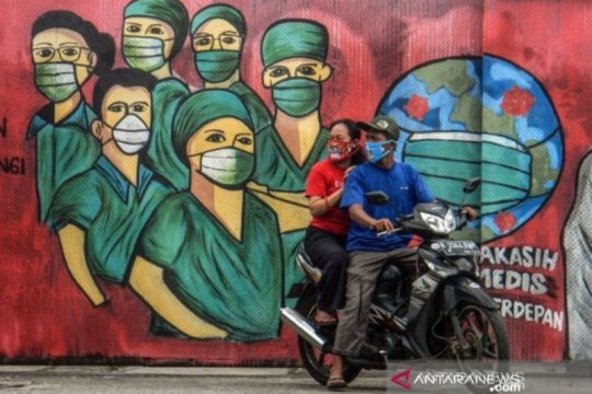 Penambahan RS Rujukan COVID-19 Jakarta untuk antisipasi eskalasi kasus