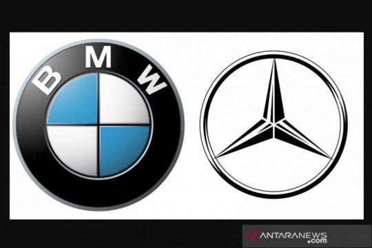 Mercedes-BMW tunda bentuk aliansi swakemudi