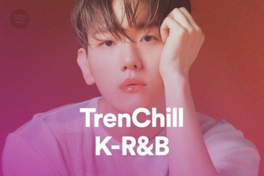 """Ada 13 """"playlist"""" baru K-pop di Spotify"""