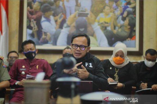 10 hari ada tambahan, Kota Bogor antisipasi peningkatan COVID-19
