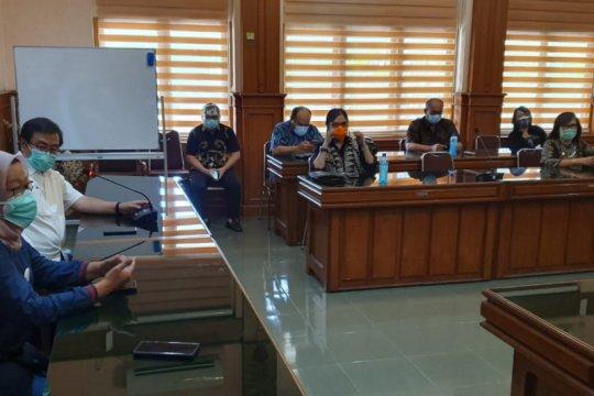 Sedang dilacak, 22 dokter peserta PPDS terpapar COVID-19 di Surabaya