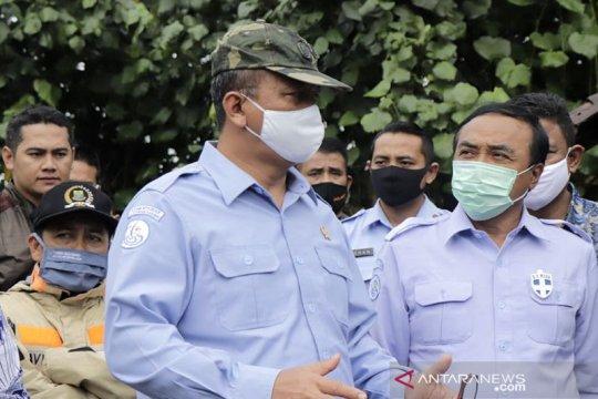 Menteri KP: Pantai selatan Jawa layak jadi sentra udang, ini alasannya
