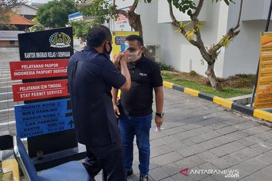 Masuki normal baru, Kantor Imigrasi Bali terima 308 pengajuan paspor