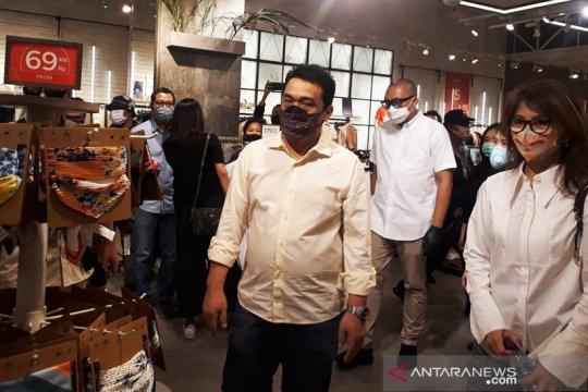 Warga DKI Jakarta diimbau tak khawatirkan pemberian vaksin COVID-19