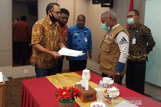 Sejumlah investor tawarkan pembiayaan proyek kereta api di Papua Barat