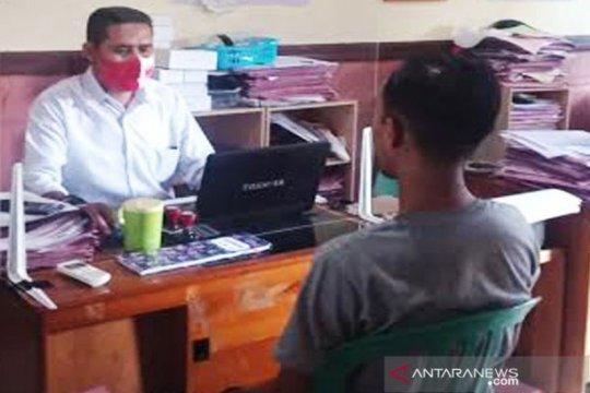 Pemuda mengaku anggota BNN ditangkap usai tiduri dan curi uang PSK