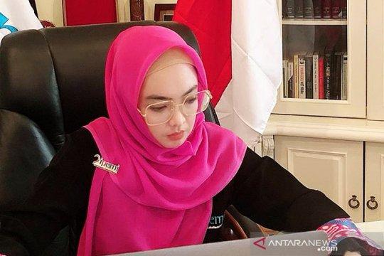 Pengusaha Muslimah ingatkan pentingnya melek teknologi bagi perempuan