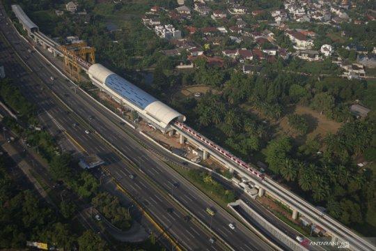 Anggota Komisi VI DPR dorong BUMN bangun infrastruktur terintegrasi