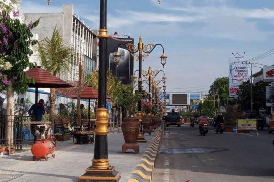Menjadikan wisata Kota Madiun aman dikunjungi pada masa normal baru