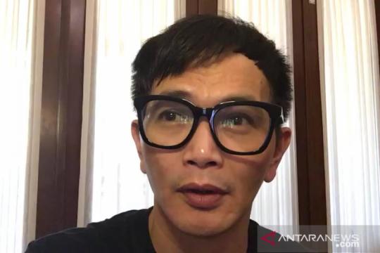 Yossi, Disti, Putri Ayudya sampaikan selamat ultah buat Jokowi