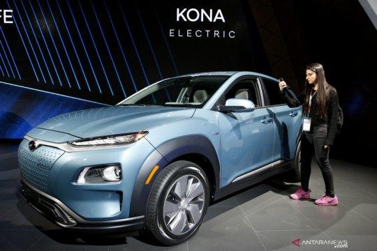 Hyundai dan LG akan perluas kemitraan bisnis mobil listrik