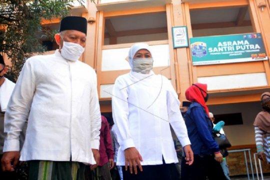 Pesantren Tebuireng Jombang minta pemulasaraan jenazah sesuai agama