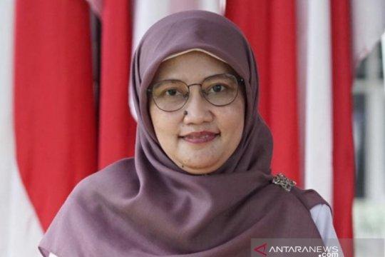 Kasus positif COVID-19 di Kota Bogor hari ini stagnan
