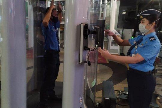 Bandara Kualanamu tingkatkan fasilitas lindungi  penyebaran COVID-19
