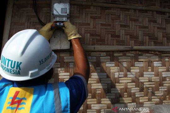 PSBB berlaku lagi, PLN pastikan pencatat meter tetap ke pelanggan