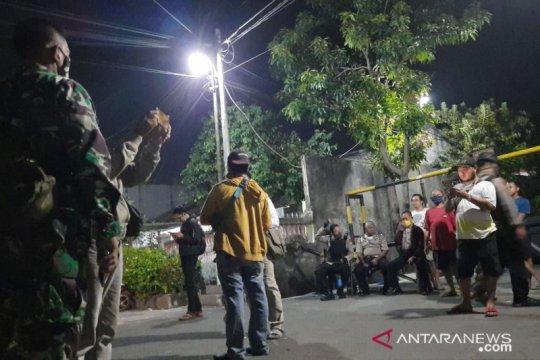 Polisi tangkap anggota kelompok John Kei di Bekasi