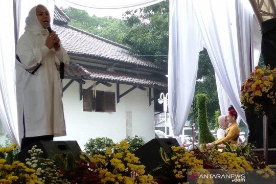 Jaga ketahanan pangan, Karawang bangun Kampung Tangguh COVID-19