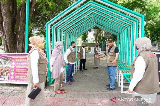 Pemkab Banyuwangi tutup sentra kuliner langgar protokol kesehatan