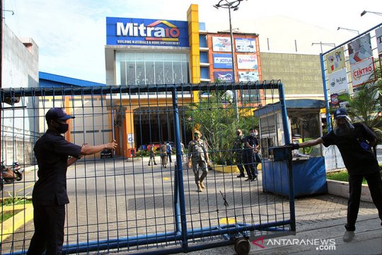Dinkes Kota Bogor temukan 12 kasus baru positif COVID-19