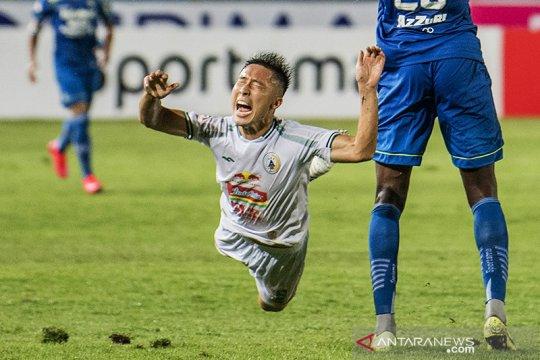 Arthur Irawan tak sabar kembali berlaga di Liga 1