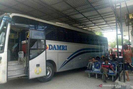Damri Palembang operasikan rute secara bertahap