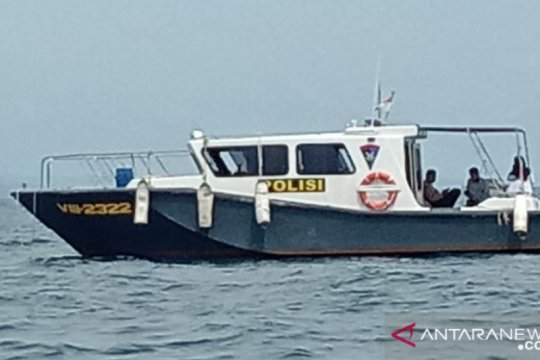 Petugas telusuri kapal karam berukuran besar terekam Googlemaps