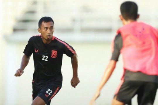 Borneo FC ditawari uji tanding lawan Persiba Balikpapan