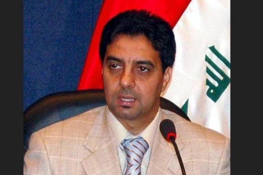 Legenda sepak bola Irak Ahmed Radhi meninggal karena COVID-19