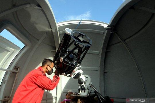 Lapan: Observatorium nasional di Kupang ditargetkan diresmikan 2021