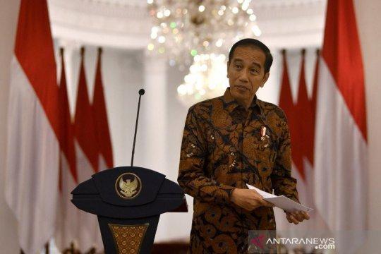 Ulang Tahun, Asosiasi ojol berharap Presiden jadi teladan bagi rakyat