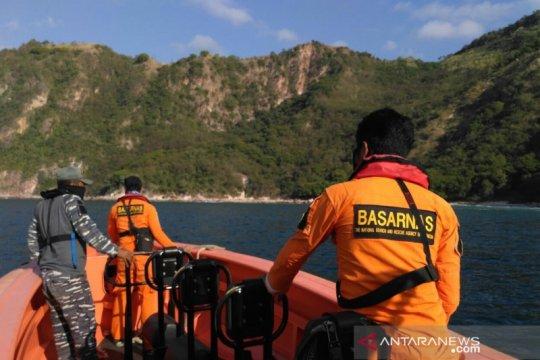 Basarnas : Korban tenggelam di perairan Lamakera belum ditemukan