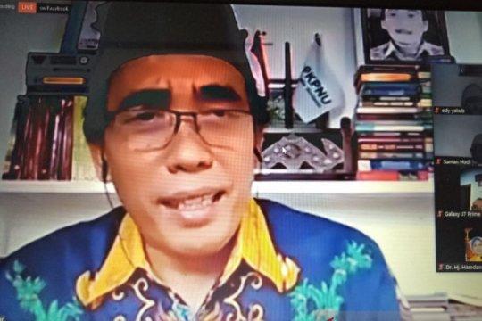 """PBNU siapkan """"PKPNU YouTuber-Blogger"""" untuk """"Generasi NU Abad Kedua"""""""