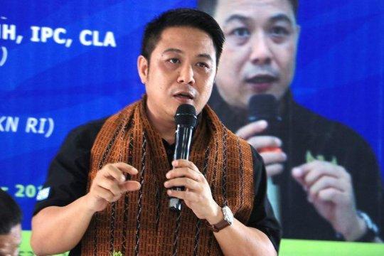 Ekonom UI: Indonesia perlu mempunyai peta jalan kemandirian pangan