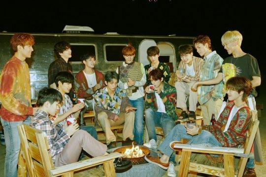 """Curhat SEVENTEEN jelang peluncuran album """"Heng: gar"""""""