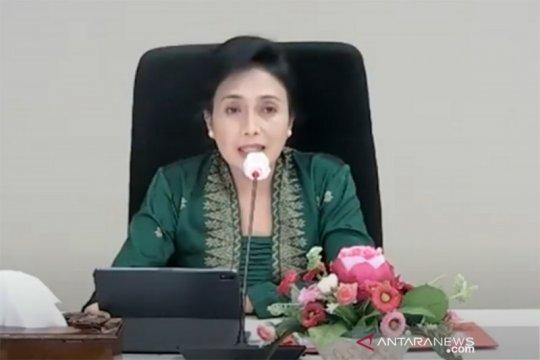 Menteri PPPA: Perdagangan orang langgar harkat martabat manusia