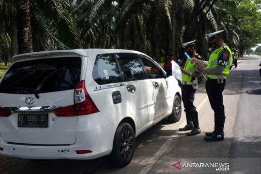 Balitbangkes Aceh sebut belum bisa tes usap portabel di perbatasan