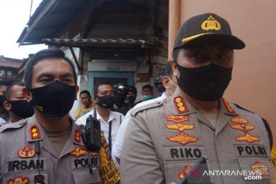 Polisi ungkap kronologi pembunuhan bocah di Global Prima Medan