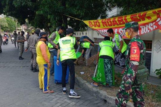 Pasien sembuh di Kabupaten Gresik alami lonjakan jadi 594 orang