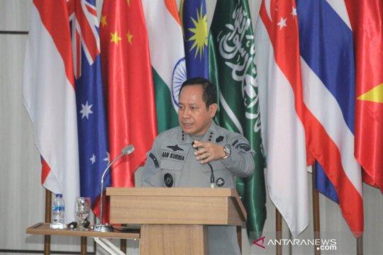 Bakamla: Tata kelola keamanan laut di Indonesia belum optimal