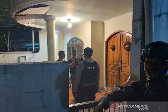 Polda Metro Jaya tangkap John Kei