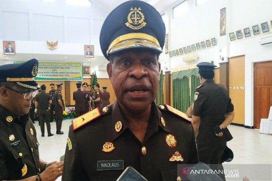 Kejati Papua: jaksa tidak banding terkait putusan PN Balikpapan