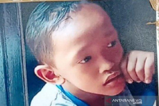 Bocah tujuh tahun di Bogor hilang diduga tenggelam
