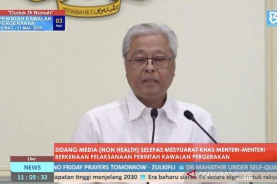 Malaysia izinkan kolam renang dibuka 1 Juli